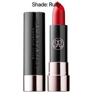 Anastasia Beverly Hills Matte Lipstick (Ruby)